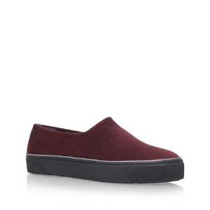 Stuart Weitzman Uptospeed Slip-On Sneakers | Harrods