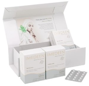 30% Off Imedeen @ BeautyExpert (US & CA)