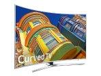 $1299.99 Samsung 65 Inch Curved 4K UHD Smart TV