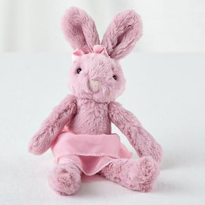 Jellycat Tutu Lulu Pink Bunny by The Land of Nod | Spring - Free Shipping. On Everything