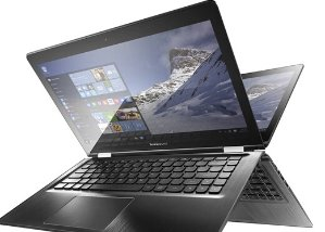 $429.99 Lenovo Flex 3 Convertible Notebook, Touchscreen, 14