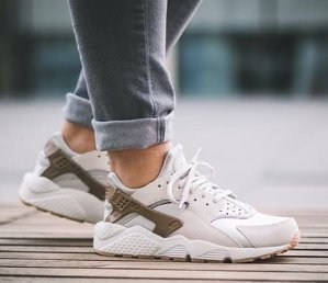 Extra 20% Off Huarache Shoes Sale @ Nike.com