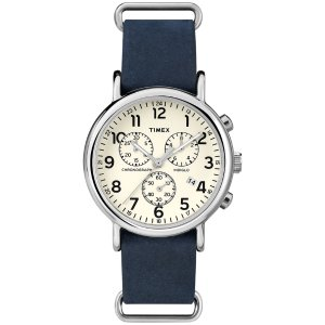 Weekender™ Chrono Oversized - Timex US