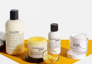 Up to 30% Offwith over $75 purchase @ Philosophy