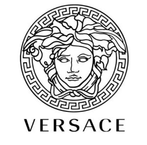 $79.99 (Org.$220) Versace Logo Motif Wool Scarf @ Saks Off 5th
