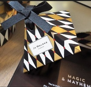 Up to $300 Gift Card Jo malone Purchase @ Neiman Marcus