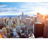 6 Day Tour to New York, New York City Tour, Philadelphia, Washington, Corning Glass Center, Niagara Falls, Upstate New York, Boston city tour etc.