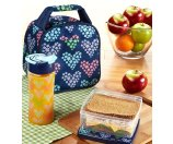 儿童午餐盒、水杯、午餐包套装