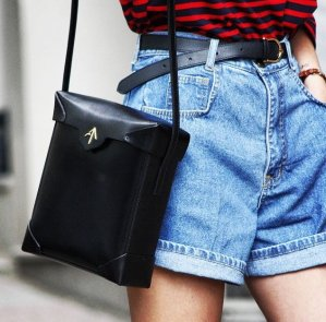 10% Off Manu Atelier Bags @ NET-A-PORTER