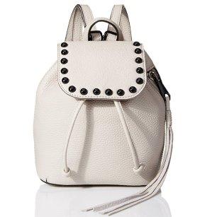 $80.16 Rebecca Minkoff Micro Unlined Backpack Fashion Backpack