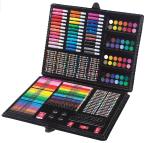 $9.69 Cra-Z-Art 250 Pc Deluxe Art Set
