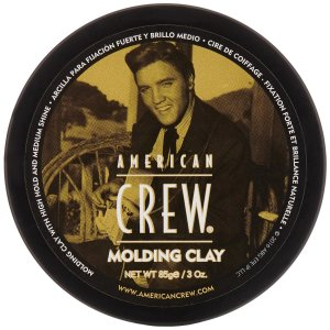 $9.79 American Crew Molding Clay 3.0 oz