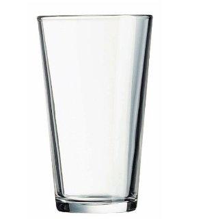 $11.99 (原价$32)ARC 玻璃杯/啤酒杯,16OZ,10个装