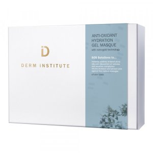 Anti-Oxidant Hydration Gel Masque | Derm Institute | b-glowing