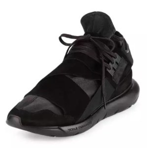 Last Day! $125 Off $500 Y-3 Men Shoes Purchase @ Neiman Marcus