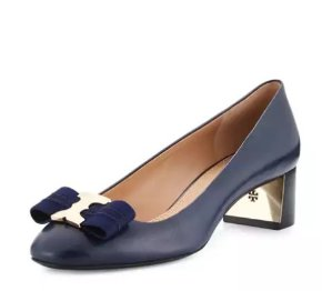 Up to $100 Off Tory Burch Flats @ Neiman Marcus