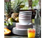 Williams-Sonoma Open Kitchen Melamine Dinnerware Collection