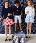 From $9.99 Select Brooks Brothers kid's Clothing and Accessories Sale @ Rue La La