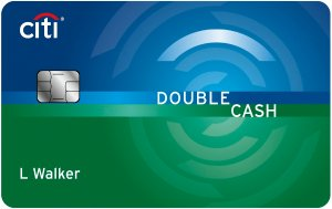 Earn cash back twice on every purchaseCiti® Double Cash Card – 18 month BT offer