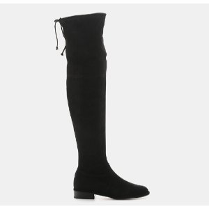 Stuart Weitzman Lowland Over-the-Knee Boot Over-the-Knee Boots