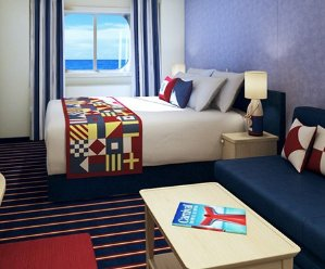 $449+7-Day Carnival Cruise w/ Up to $1600 Cash Back