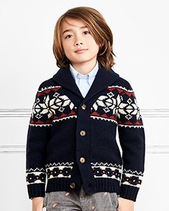 Save Up to 50% offSemi-Annual Kids Apparel Sale @ Brooks Brothers