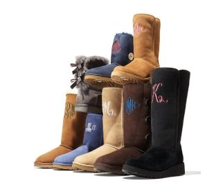 Extended One More Day! Up to $100 Off UGG Classic Boots @ Neiman Marcus