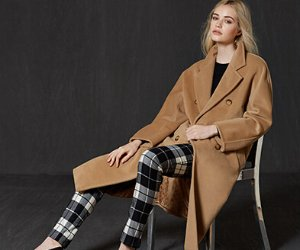 Up to a $700 Gift Card Max Mara Coat @ Saks Fifth Avenue