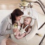 #1 Best Seller! Fisher Price Cradle 'n Swing - My Little Snugapuppy