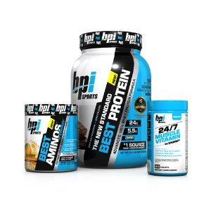 30-Day Performance Stack For Women   BPI Sports Nutrition Supplements
