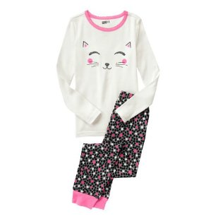 $8.88 + Free ShippingKids Pjs @ Crazy8