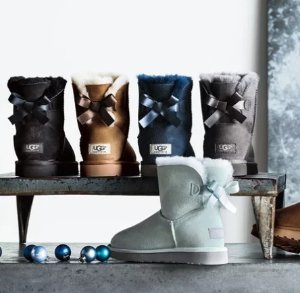30% Off with UGG Purchase @ Neiman Marucs