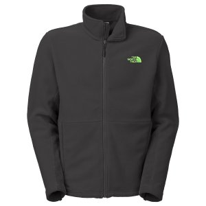 The North Face Mens Khumbu 2 Full-Zip Jacket