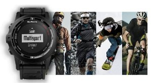 $159.99 Garmin Fenix 2 Performance Bundle (Includes Heart Rate Monitor)