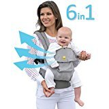 From $37.50 Lillebaby Baby Carrier Sale @ Amazon.com
