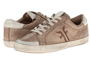 Frye Dylan Low Lace Women's Shoe