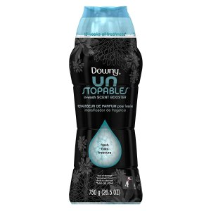 Downy Unstopables In Wash Fresh Scent Booster 26.5 Oz