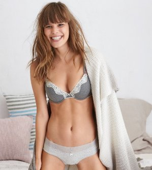 5 for $15All Clearance Undies @ Aerie by American Eagle