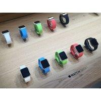 42mm $219, 38mm $189 Apple Watch Sport (various colors)
