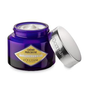 Anti-Wrinkle Neck & Face cream │ Immortelle Precious Cream L'Occitane