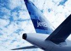 最高白送75000里程(约$1050机票) JetBlue航空Match维珍美国航空里程