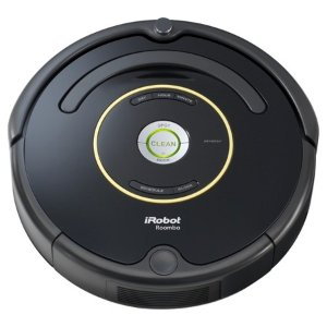 2016 Black Friday! $274.99 iRobot® Roomba® 650 Robotic Vacuum