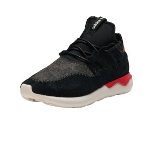 Adidas TUBULAR MOC RUNNER SNEAKER - Black | Jimmy Jazz - B24693