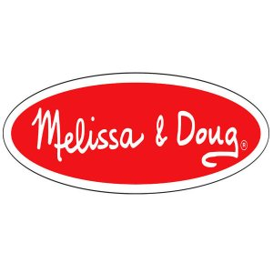 Up to 50% OffSelect Melissa & Doug Toys @ Amazon.com