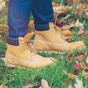 $50 Off $125Timberland Shoes @ Shoebuy.com