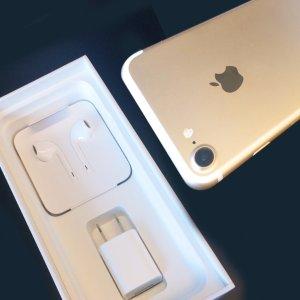 全网首发这大概是最快的iPhone 7 实拍中文测评!
