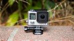 $399.99(原价$499.99) GoPro HERO4 Black 运动相机