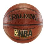 Select Spalding Basketballs and Hoops