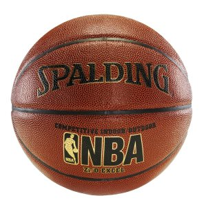 Up to 60% OffSelect Spalding Basketballs and Hoops