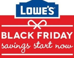 Start Now & Get up to $450 GC Black Friday Appliances Deals @ Lowe's